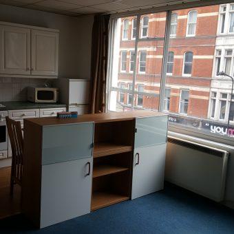 1 Bed Flat Grays Inn Road WC1X