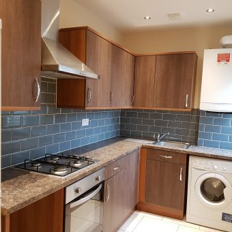 2 Bed Flat Lansdown Road E7