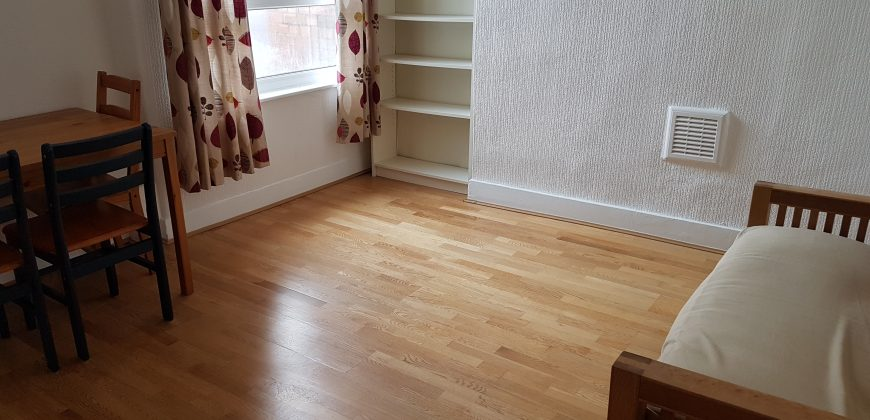 1 Bed Flat Lincoln House N1