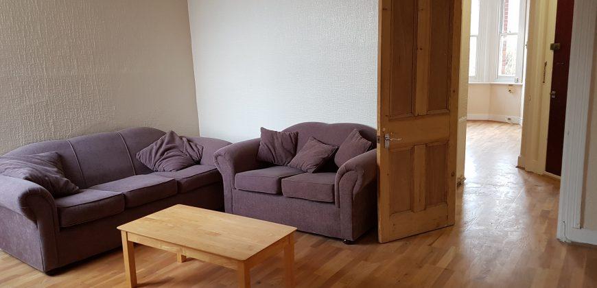 1 Bed Flat Asteys Row N1