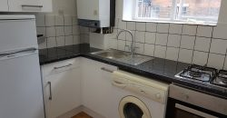 1 Bed Flat Asteys Row N1