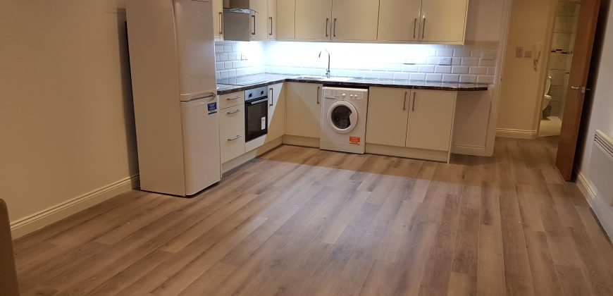 1 Bed Flat Manor House N4