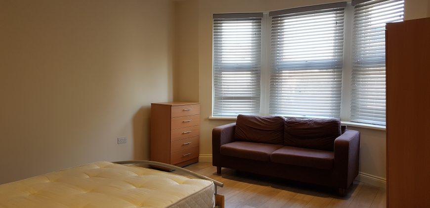 Large Studio Flat Green Lanes N4