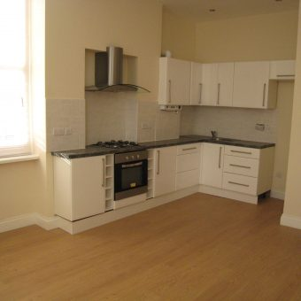 1 Bed Flat Canterbury Road Croydon