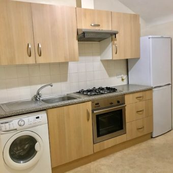 1 Bed Flat Crystal Palace SE19