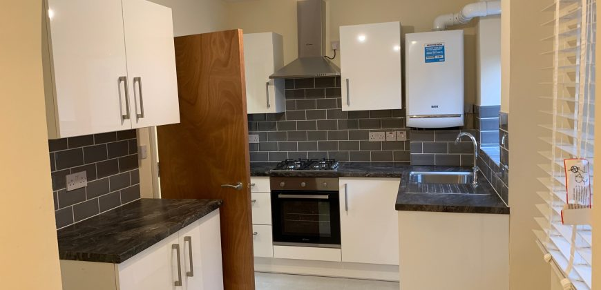 3 Bedroom Flat Oxgate Court NW2