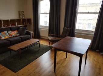 2 Bed Flat Stoke Newington N16