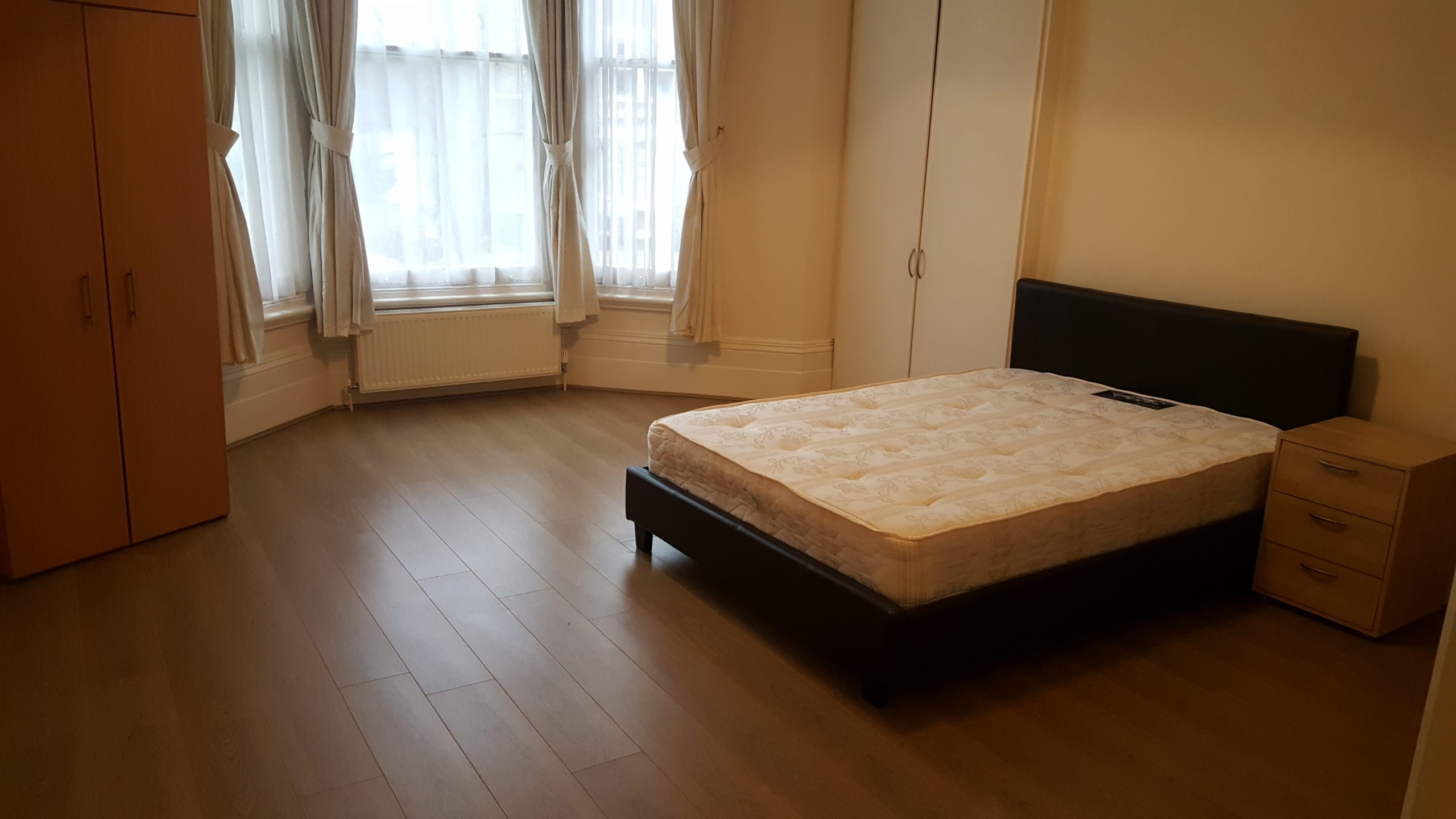 1 Bed Flat Crystal Palace SE20