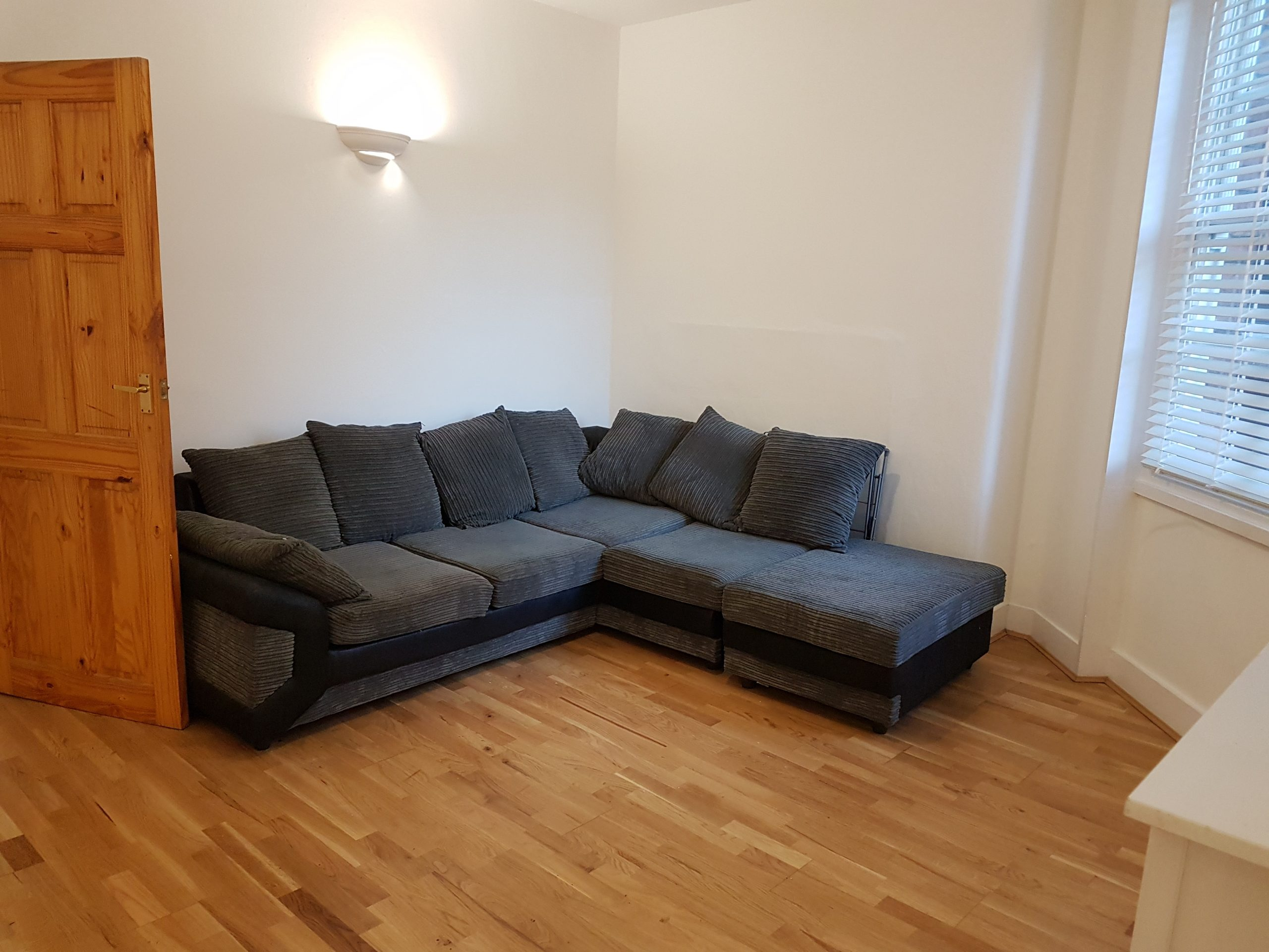 1 Bed Flat Astey's Row N1 Islington