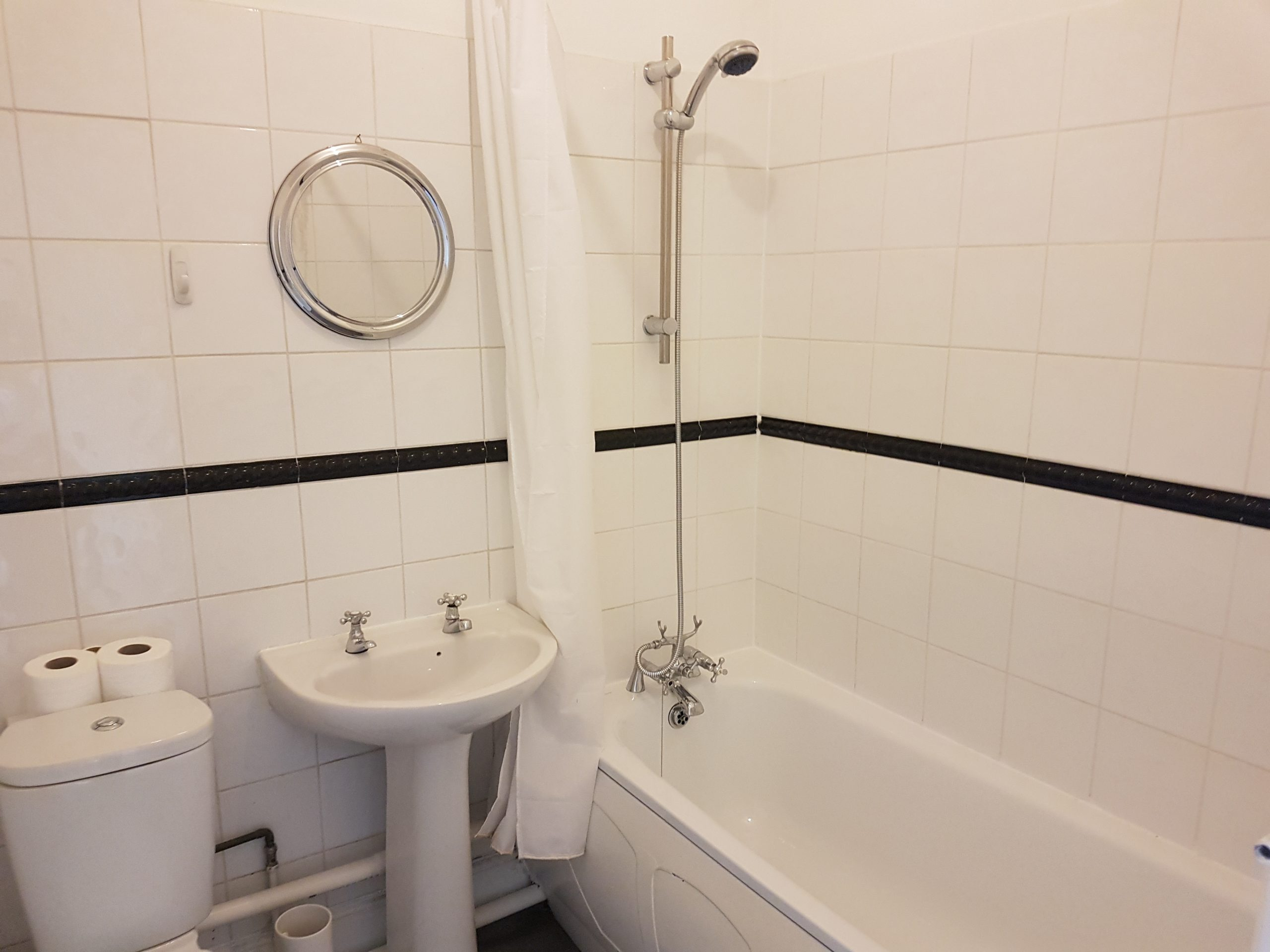 1 Bed Flat Farringdon Road EC1R