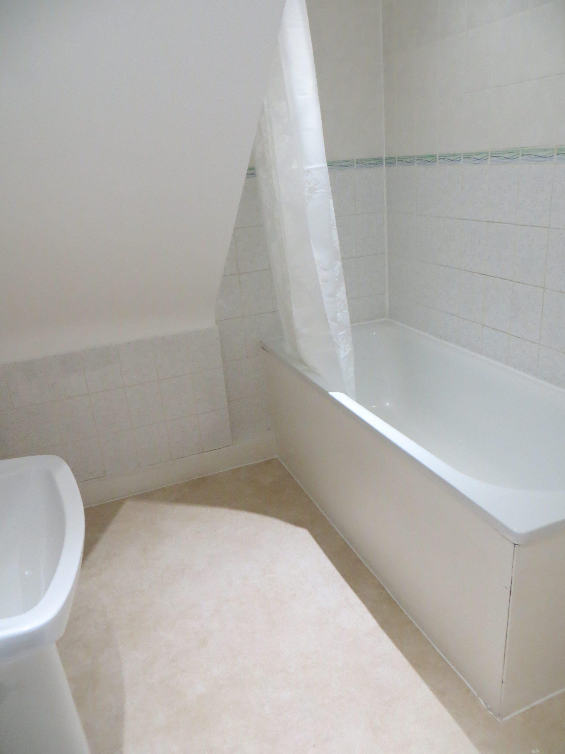 1 Bed Flat Crystal Palace SE20