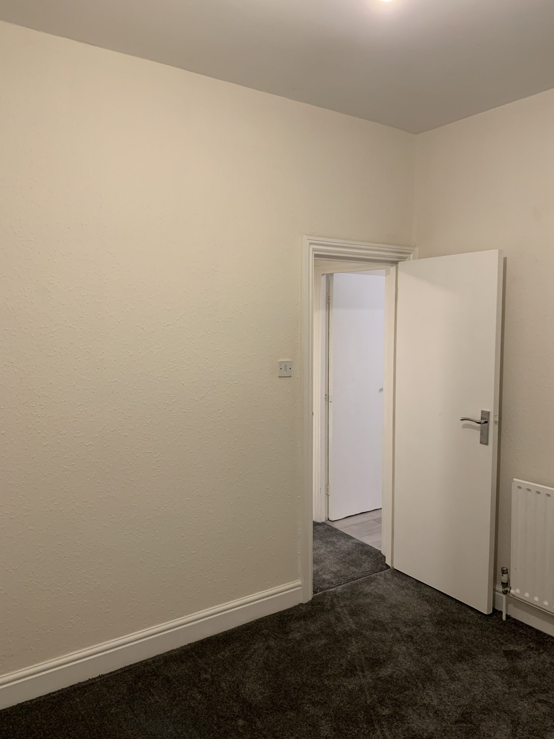 1 Bed Flat Stanhope Ave N3 Finchley