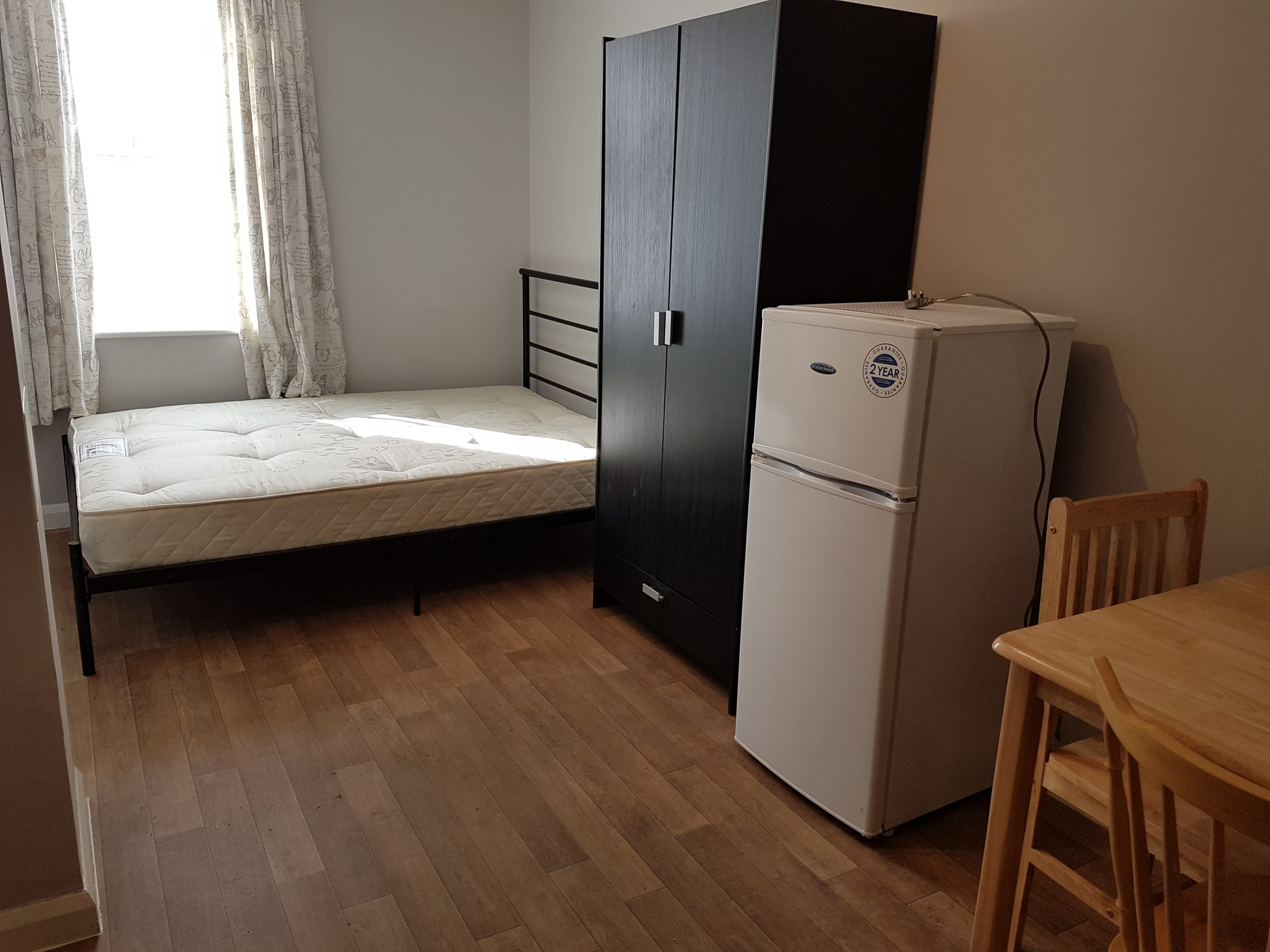 Studio Flat Stroud Green Road N4 2DF