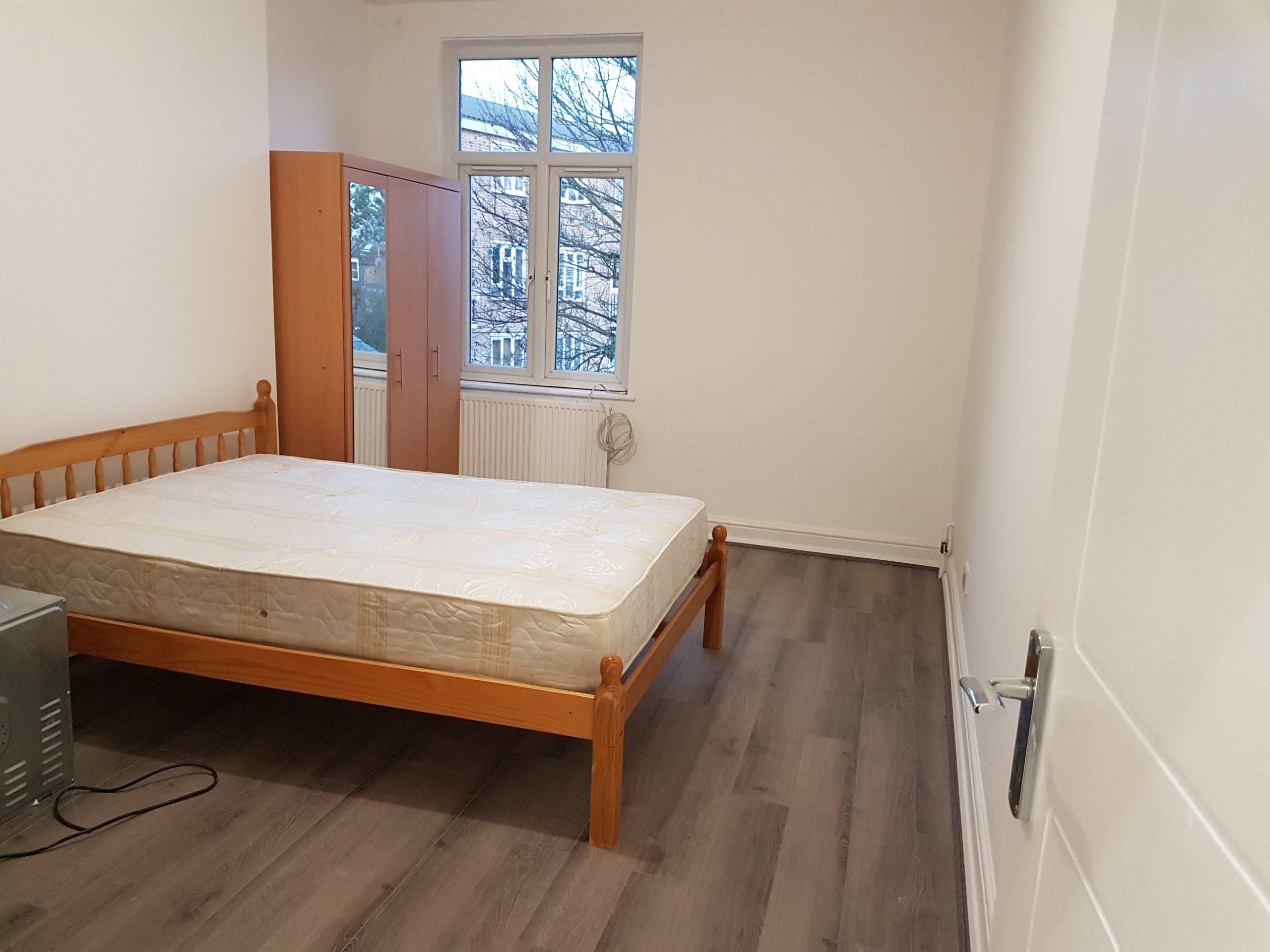 1 Bed Flat Upper Clapton E5