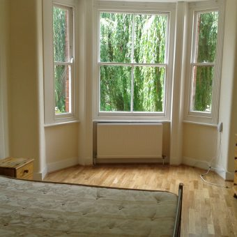 1 Bed Flat Astey's Row Islington N1 2DD