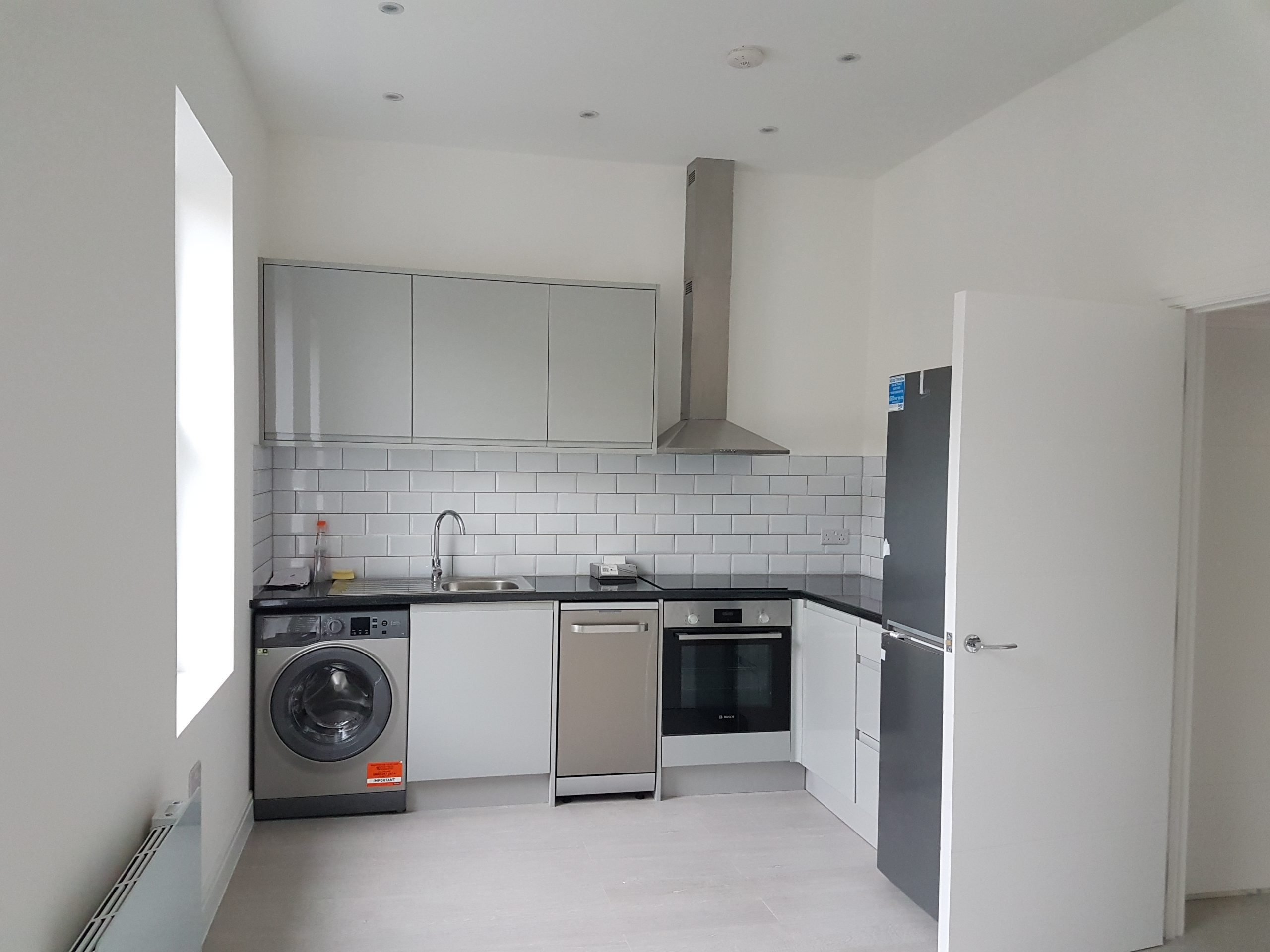 2 Bed Dalston Lane E8 1NH