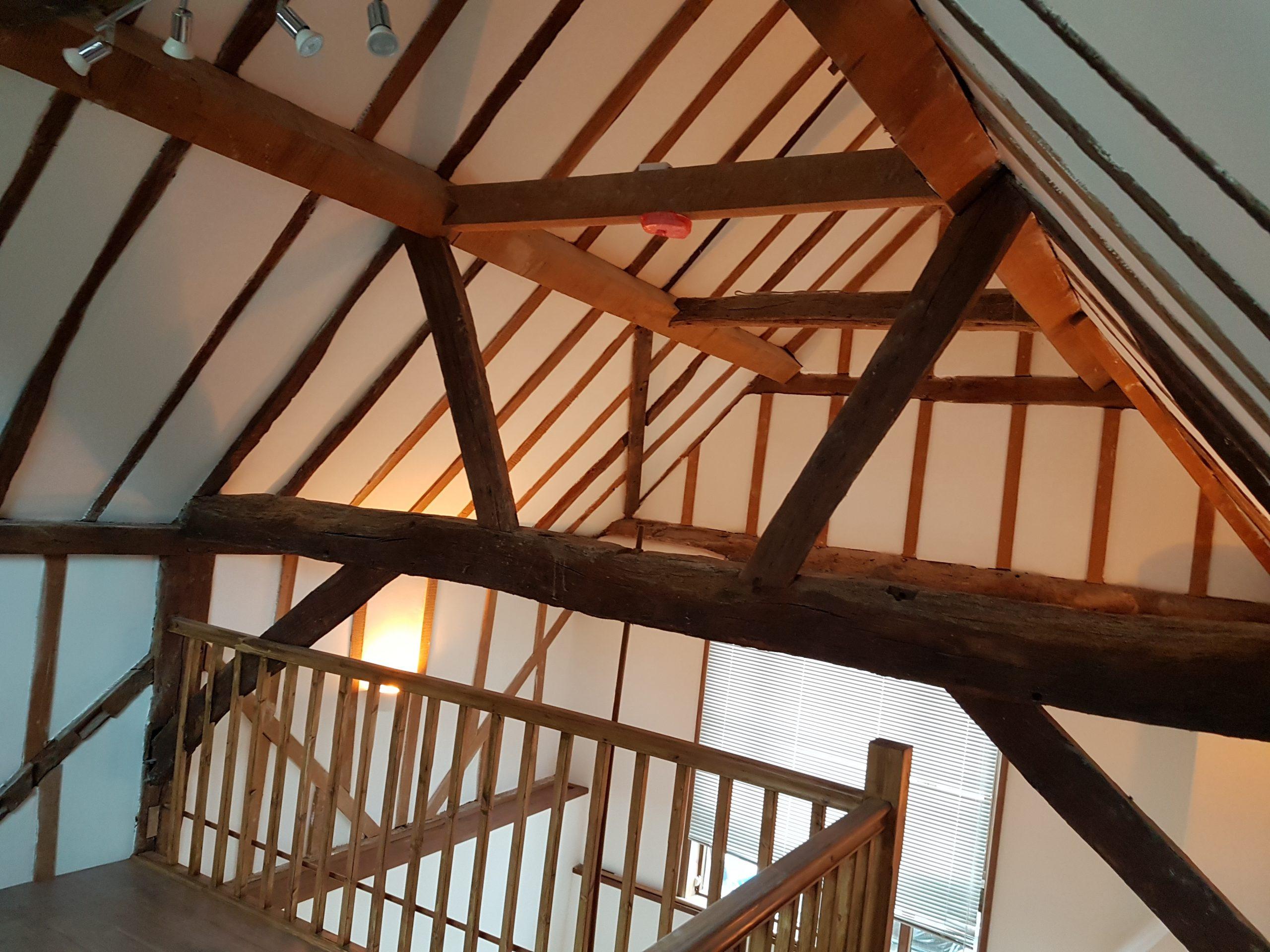 1 Bed Flat Elstree, Borehamwood WD6 3HA
