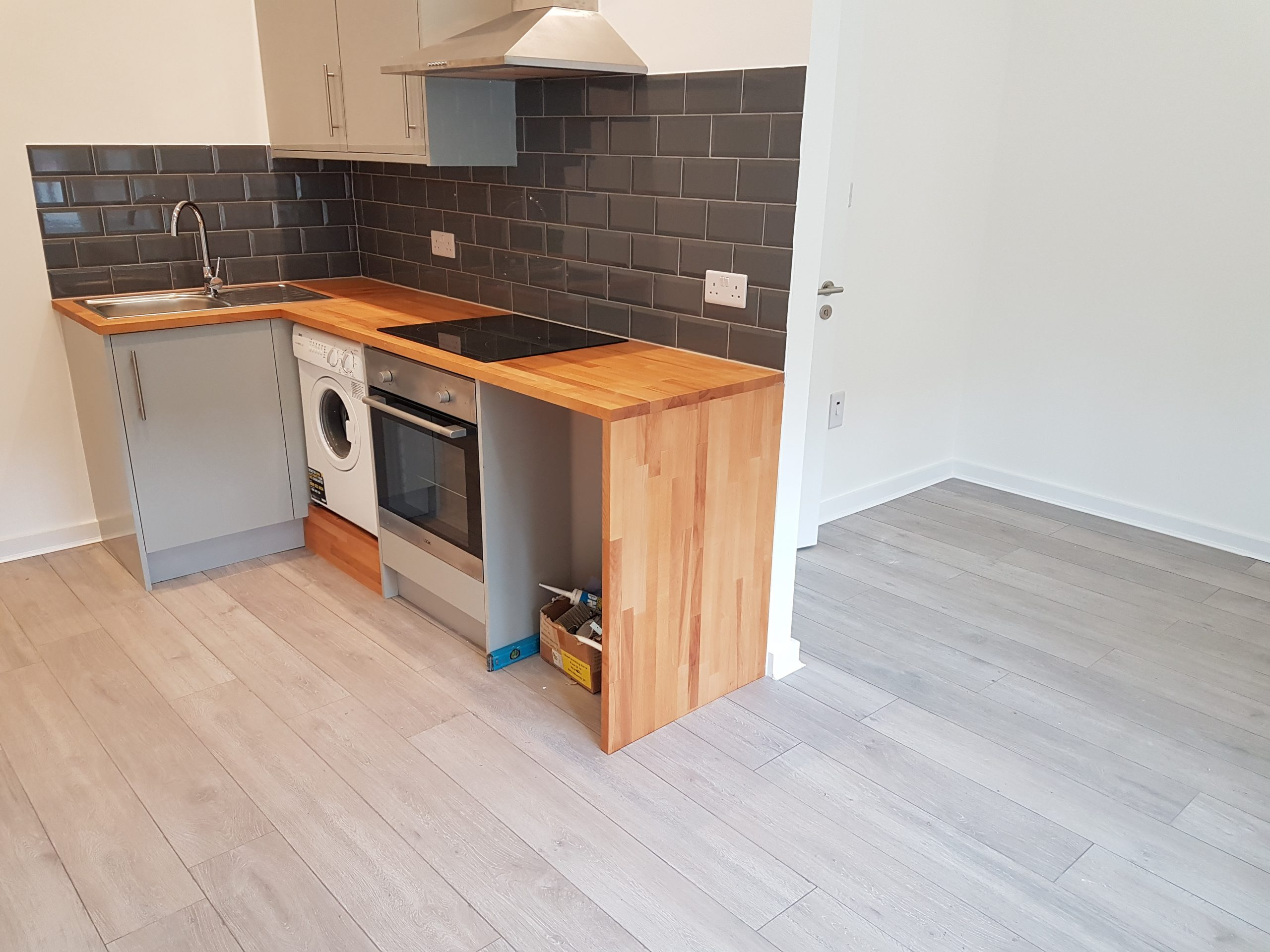 Studio Flat Elstree, Borehamwood WD6