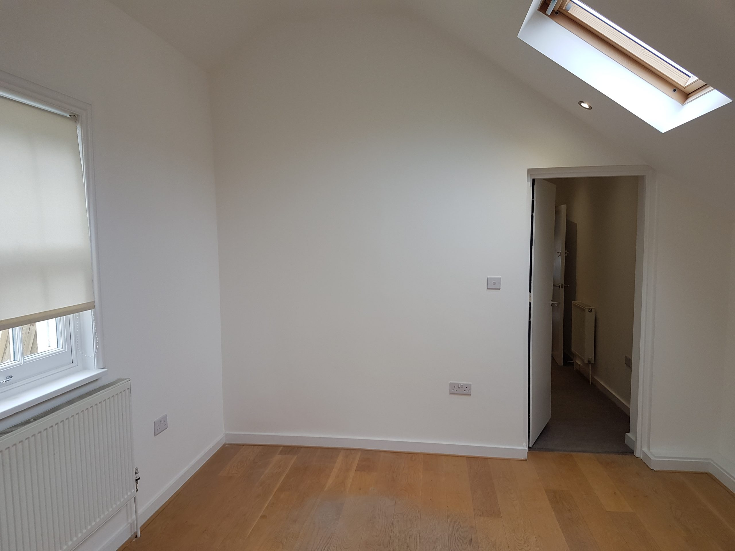 Studio Flat Old Barn House, Elstree, Borehamwood WD6