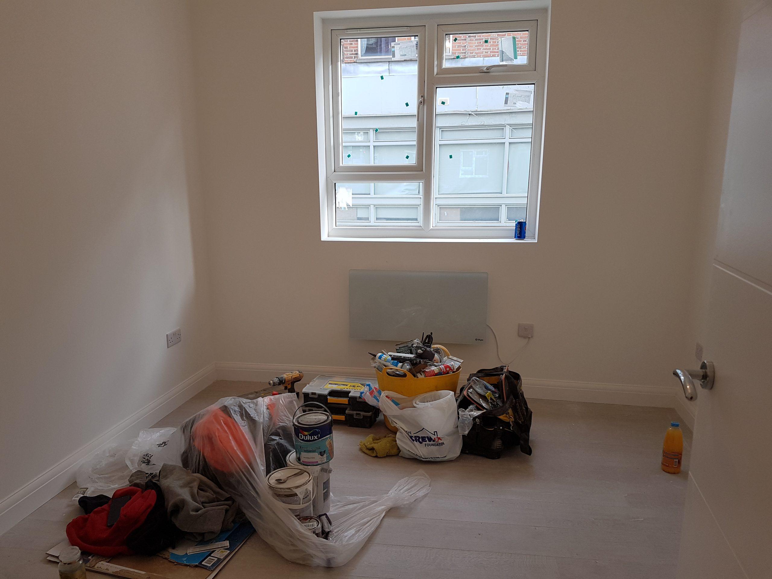 1 Bed Flat Hornsey Road N19