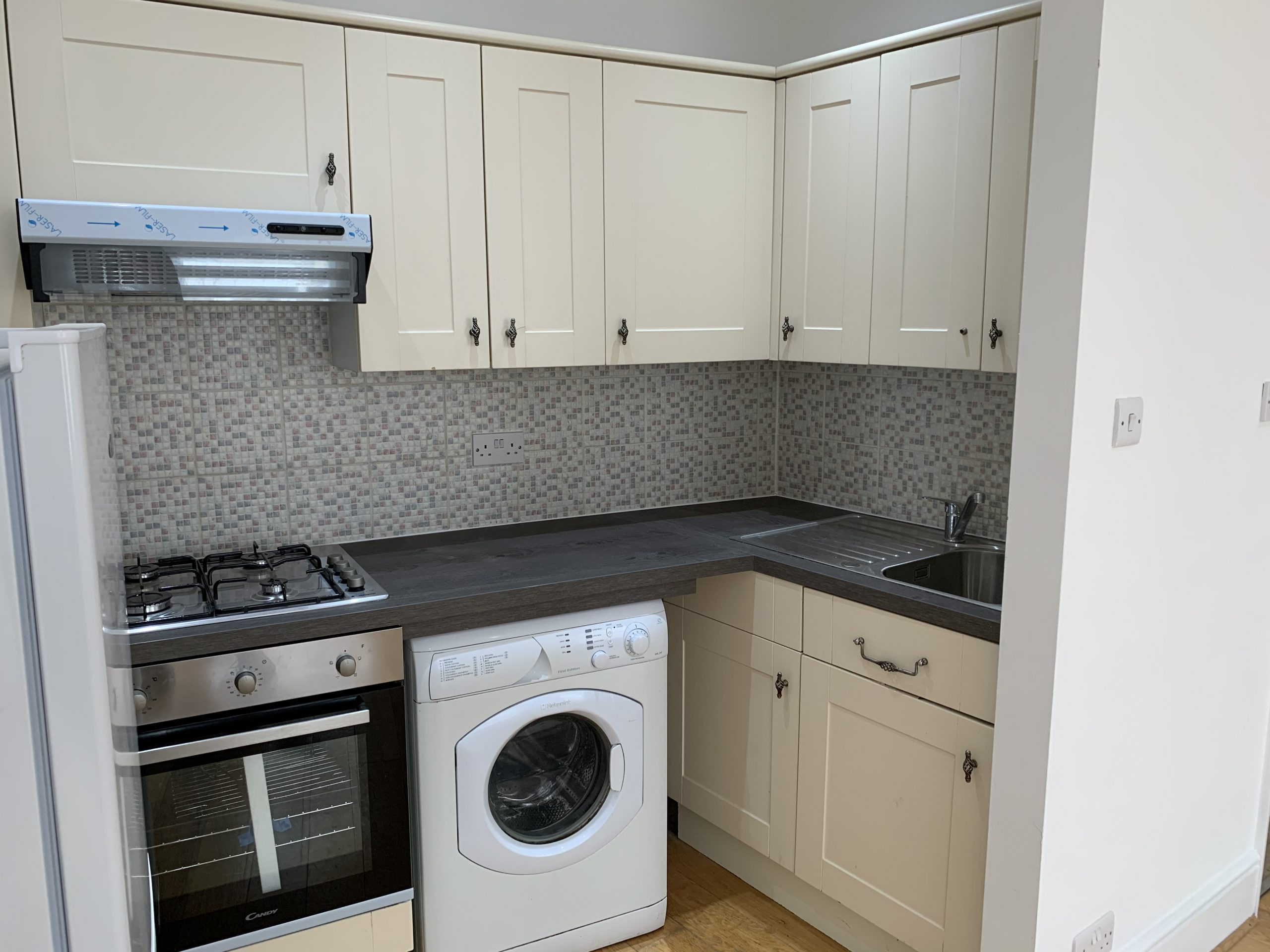1 Bed Flat Stoke Newington N16