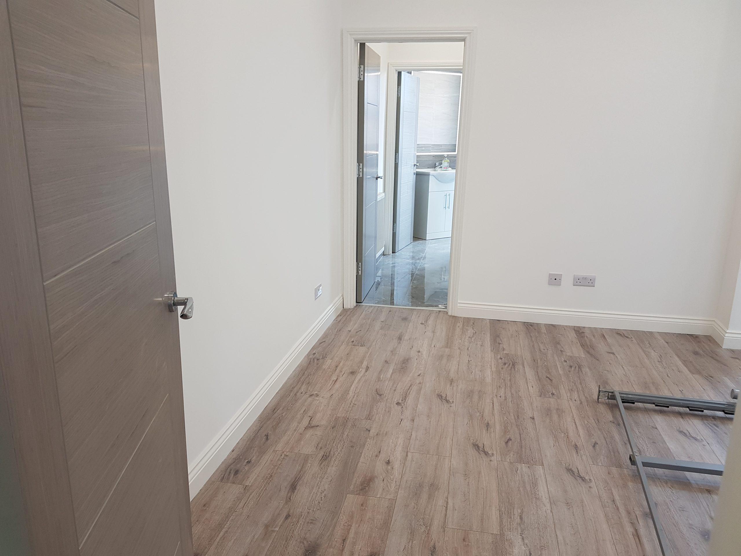 1 Bed Flat Islington N1