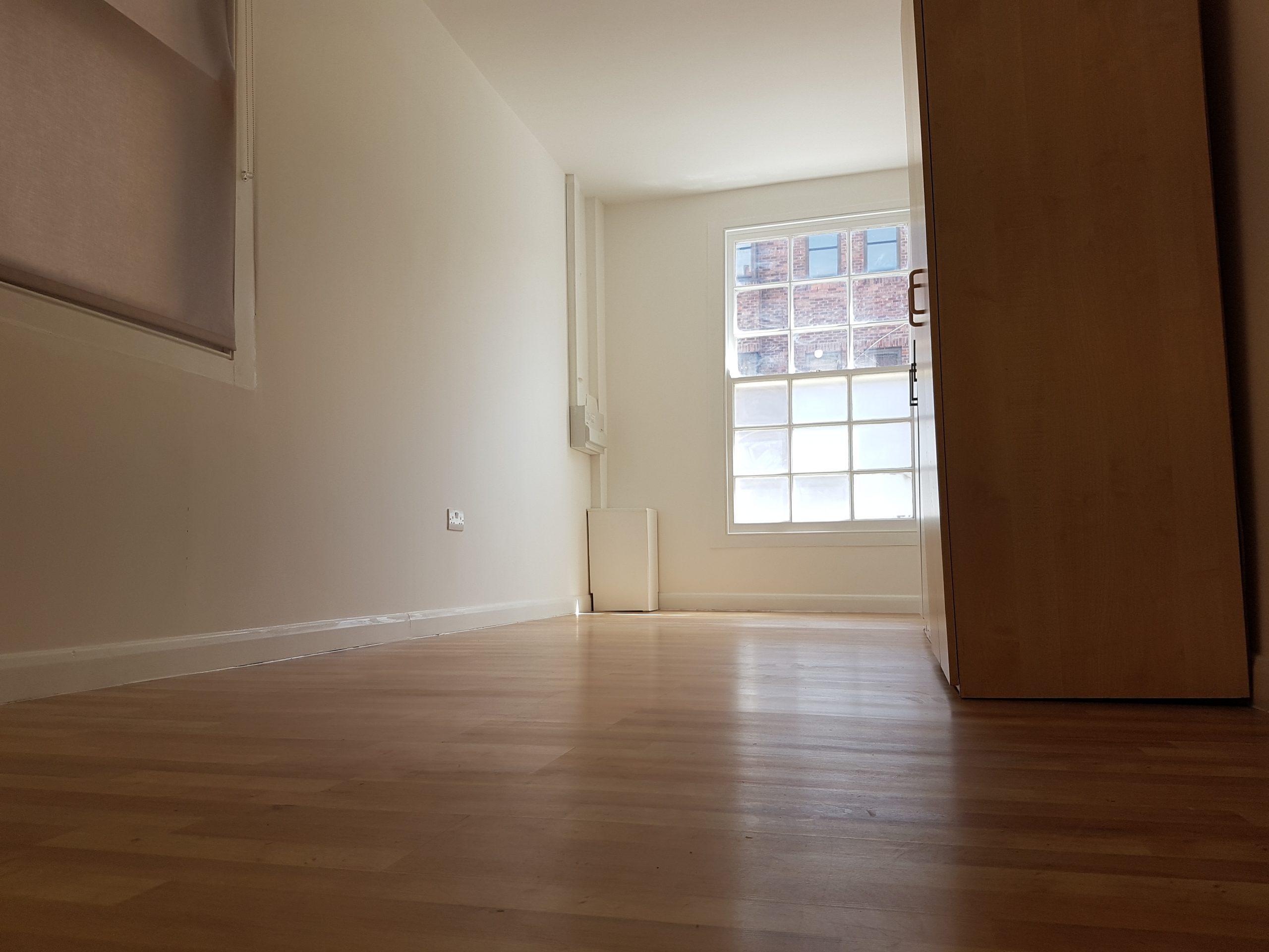 3 Bedroom Flat High Road N17