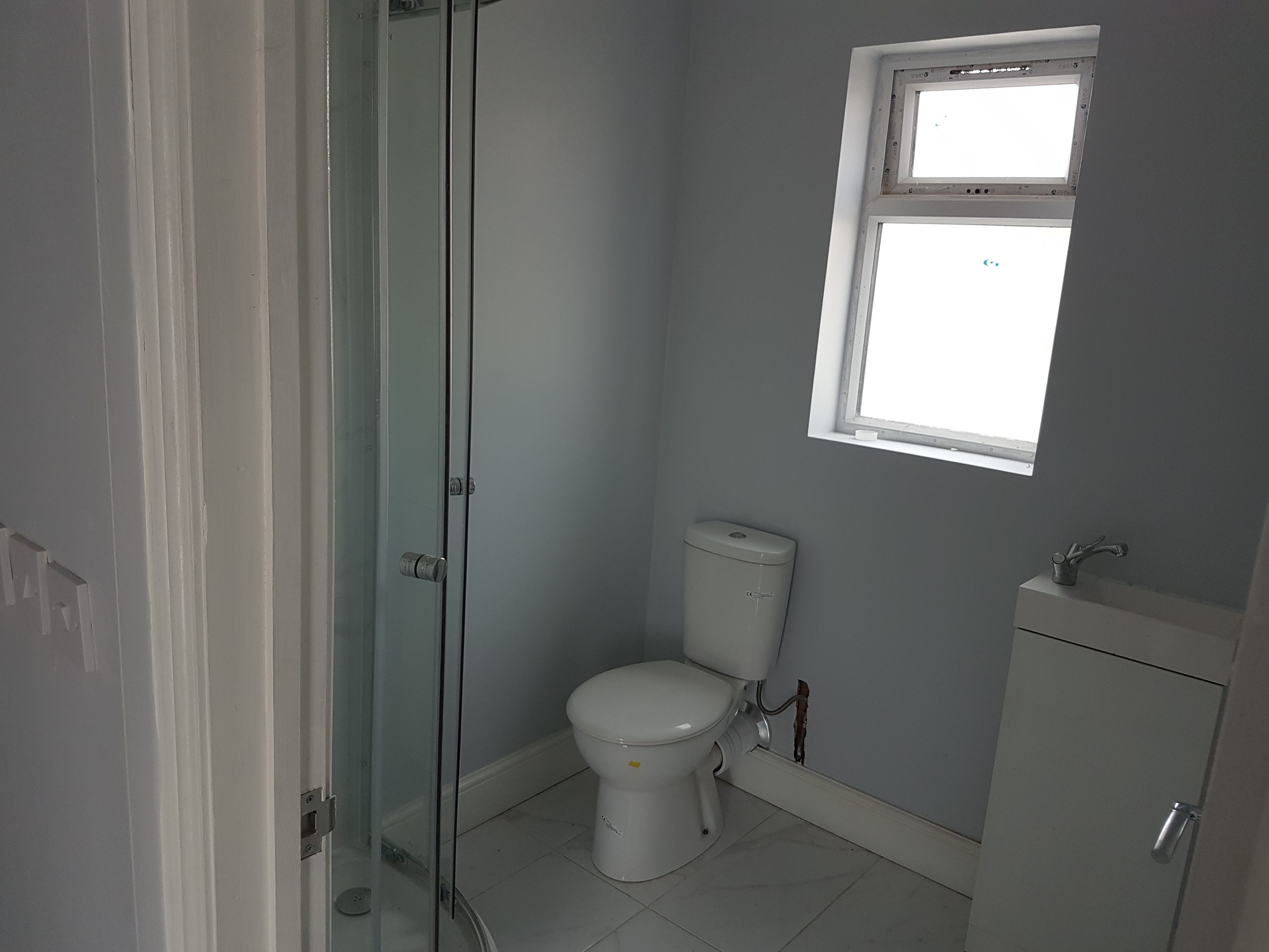 4 Bed House Romford RM7