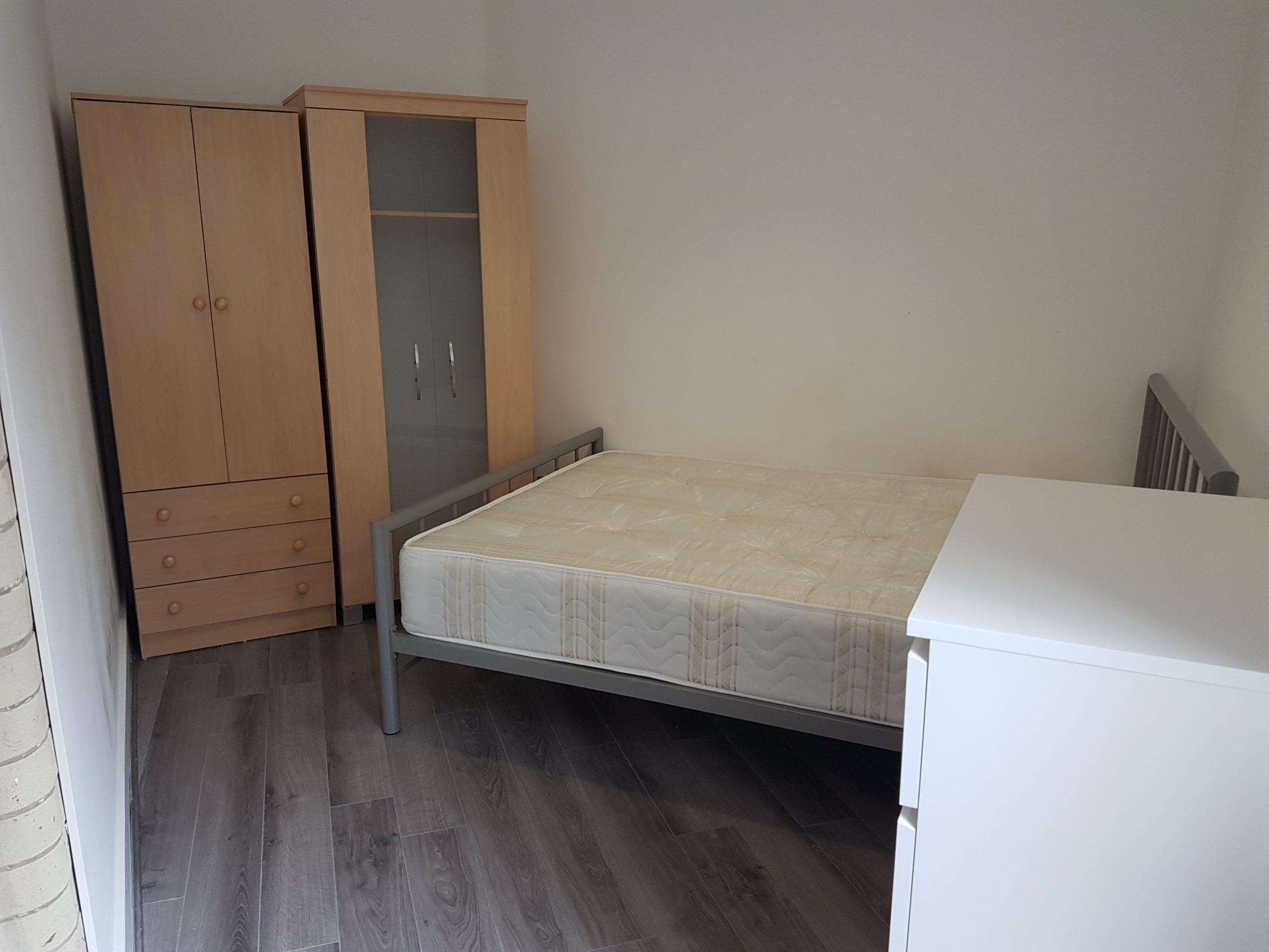 1 Bed Flat Clerkenwell EC1