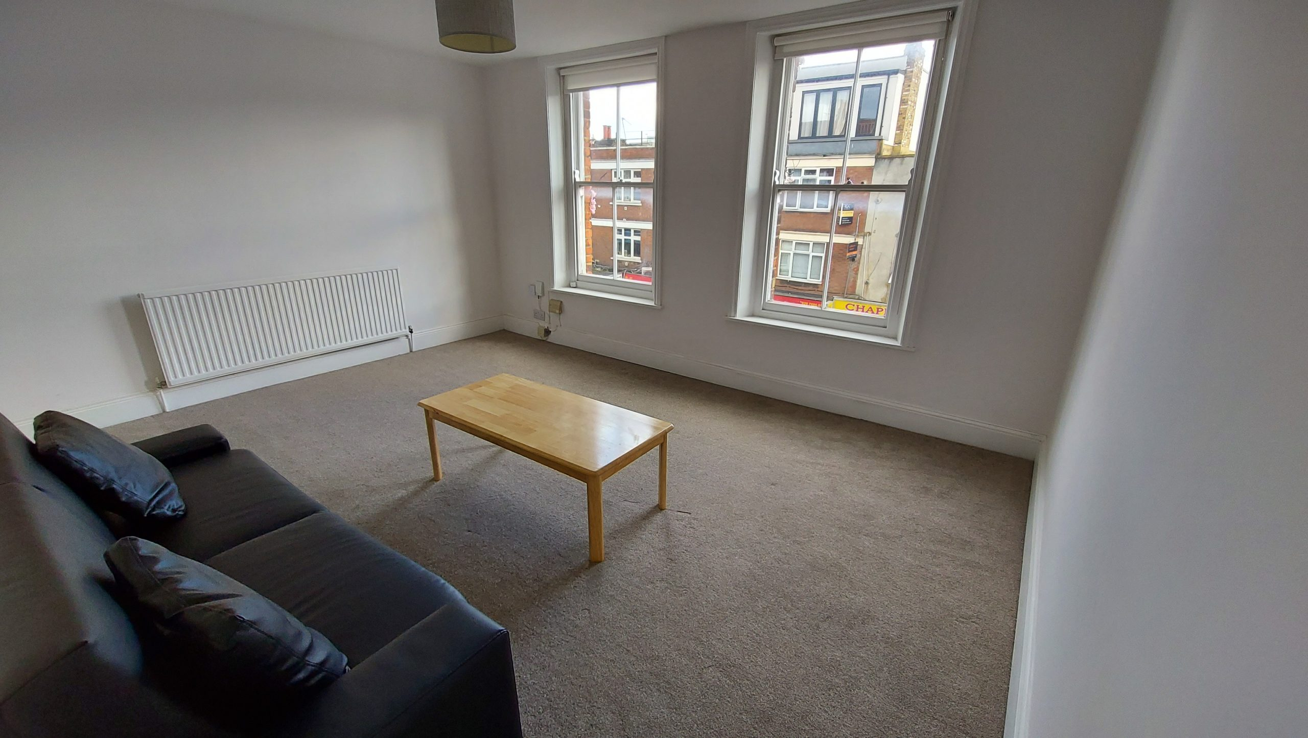 2 Bed Flat Chapel Market Islington