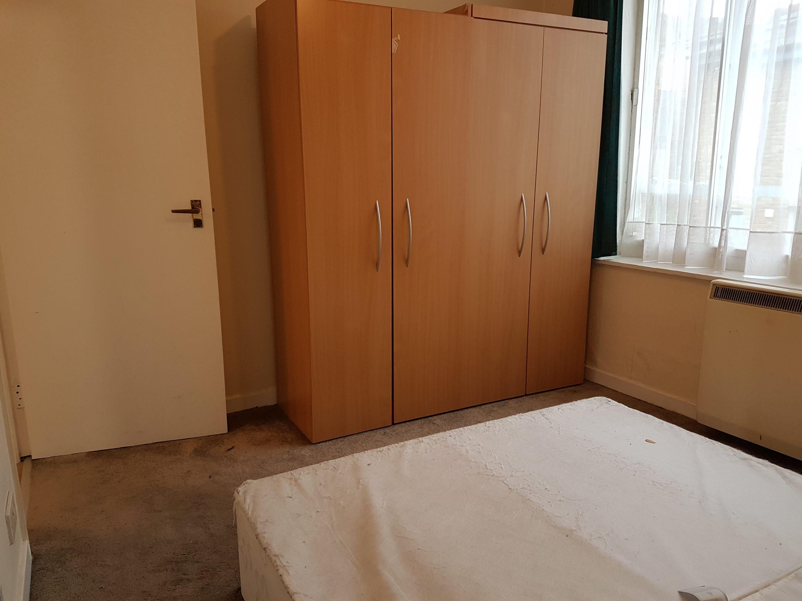 1 Bed Flat Gray's Inn Road WC1X