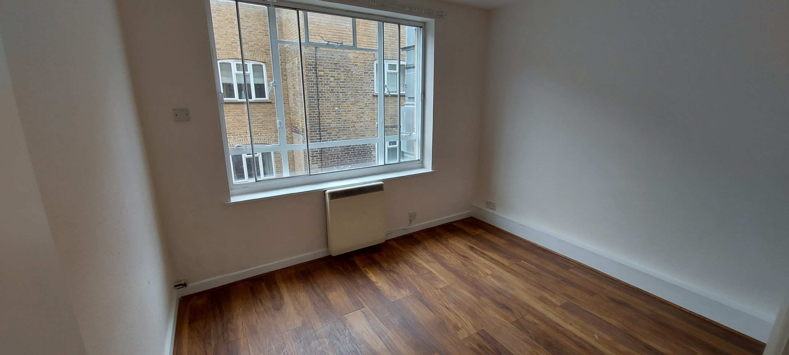 1 Bed Flat Gray's Inn Road WC1X