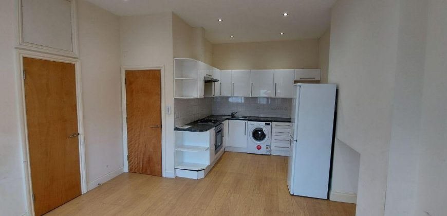 1 Bed Flat Canterbury Road Croydon CR0 3PU
