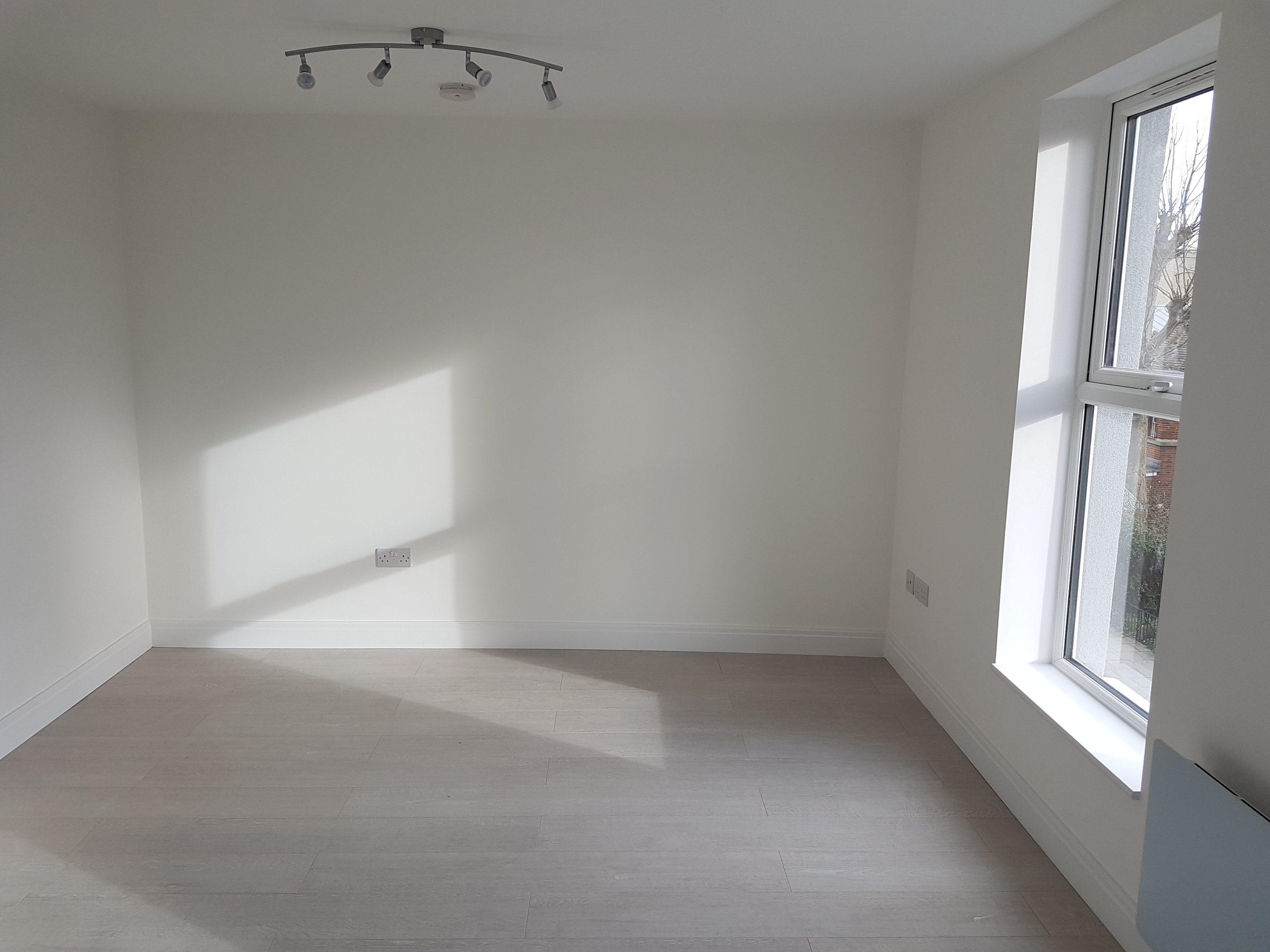 1 Bed Flat Dalston Lane E8