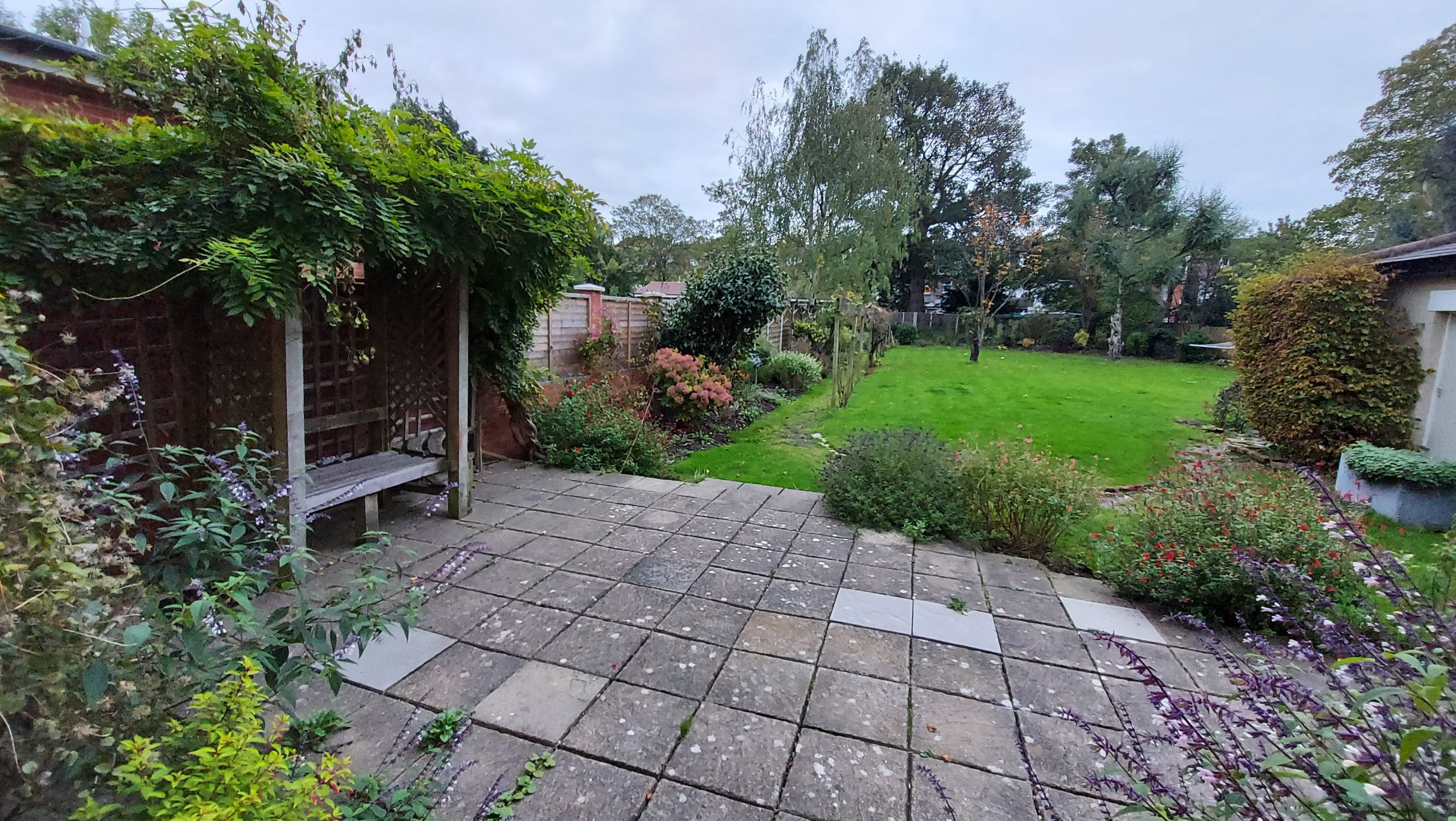 3 Bed Detached House Norbury SW16