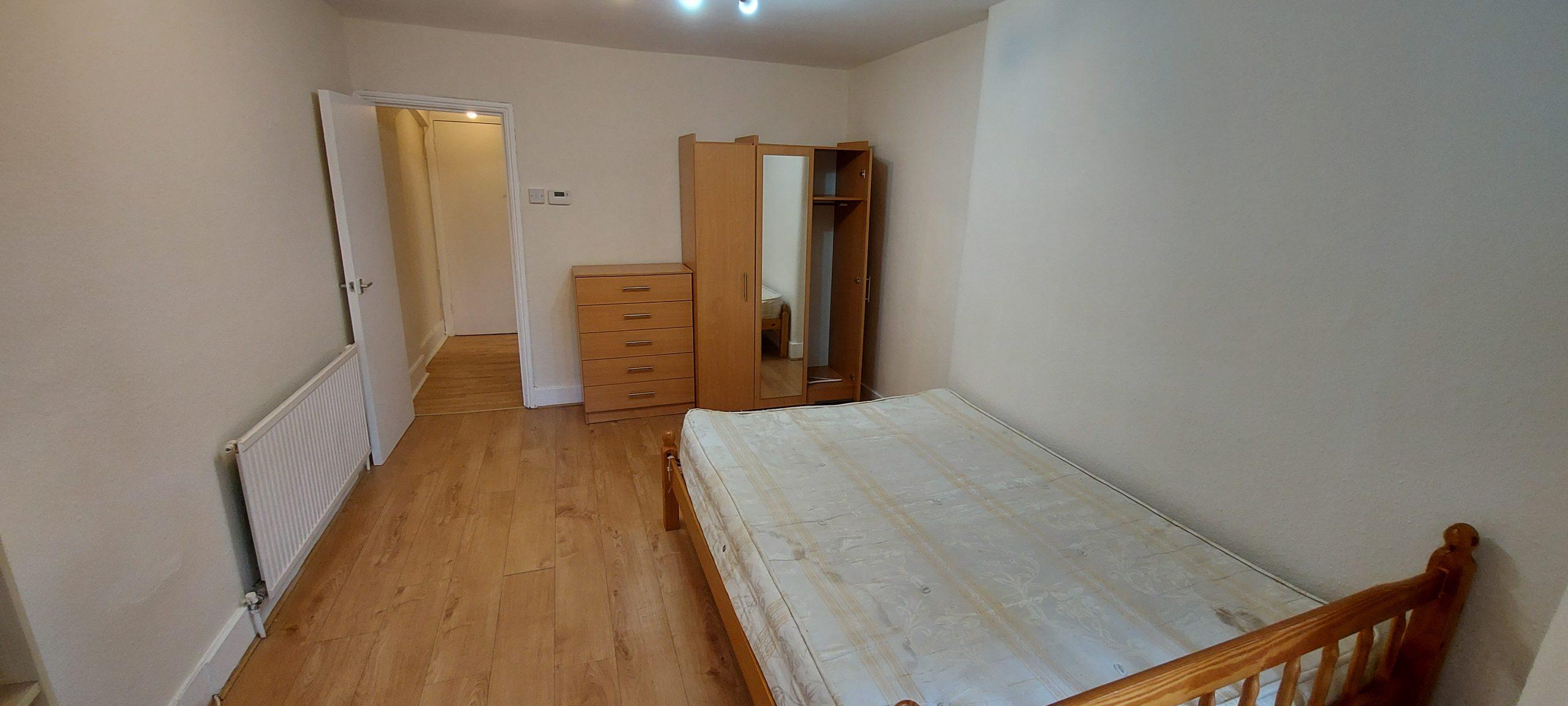 1 Bed Flat Wightman Road N4 1RL