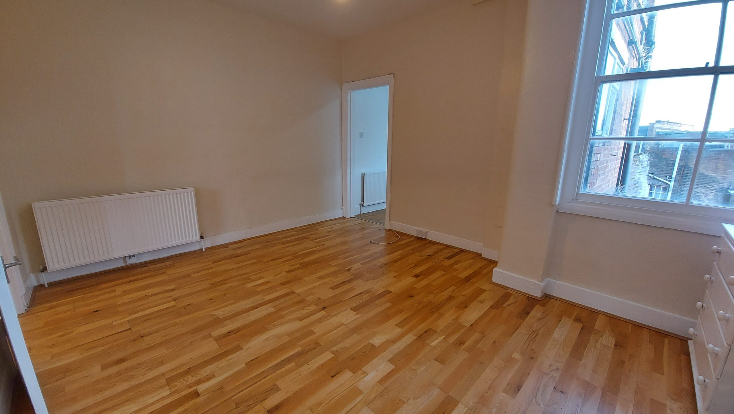 1 Bed Flat Worcester House N1 2DB