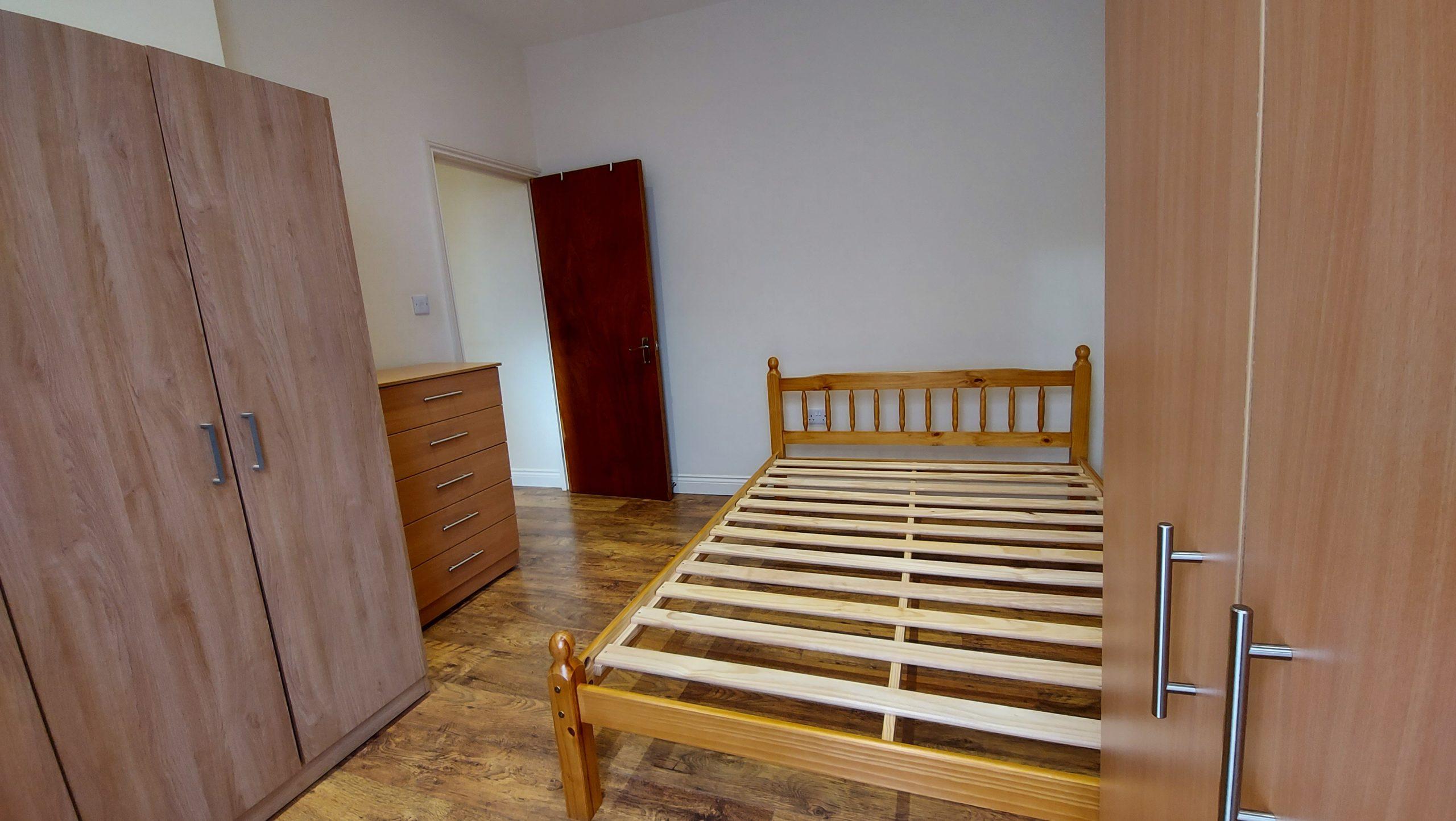 1 Bed Flat Manbey Park Road E15 1EY Stratford