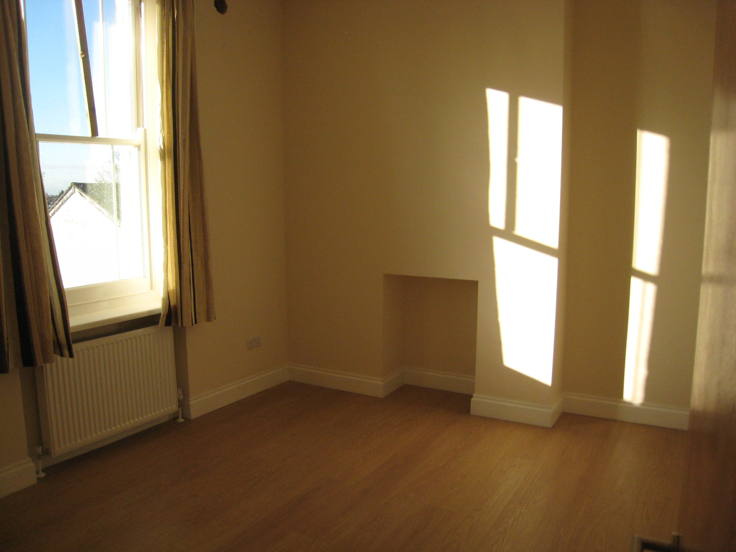 1 Bed Flat Canterbury Road Croydon CR0 3PU
