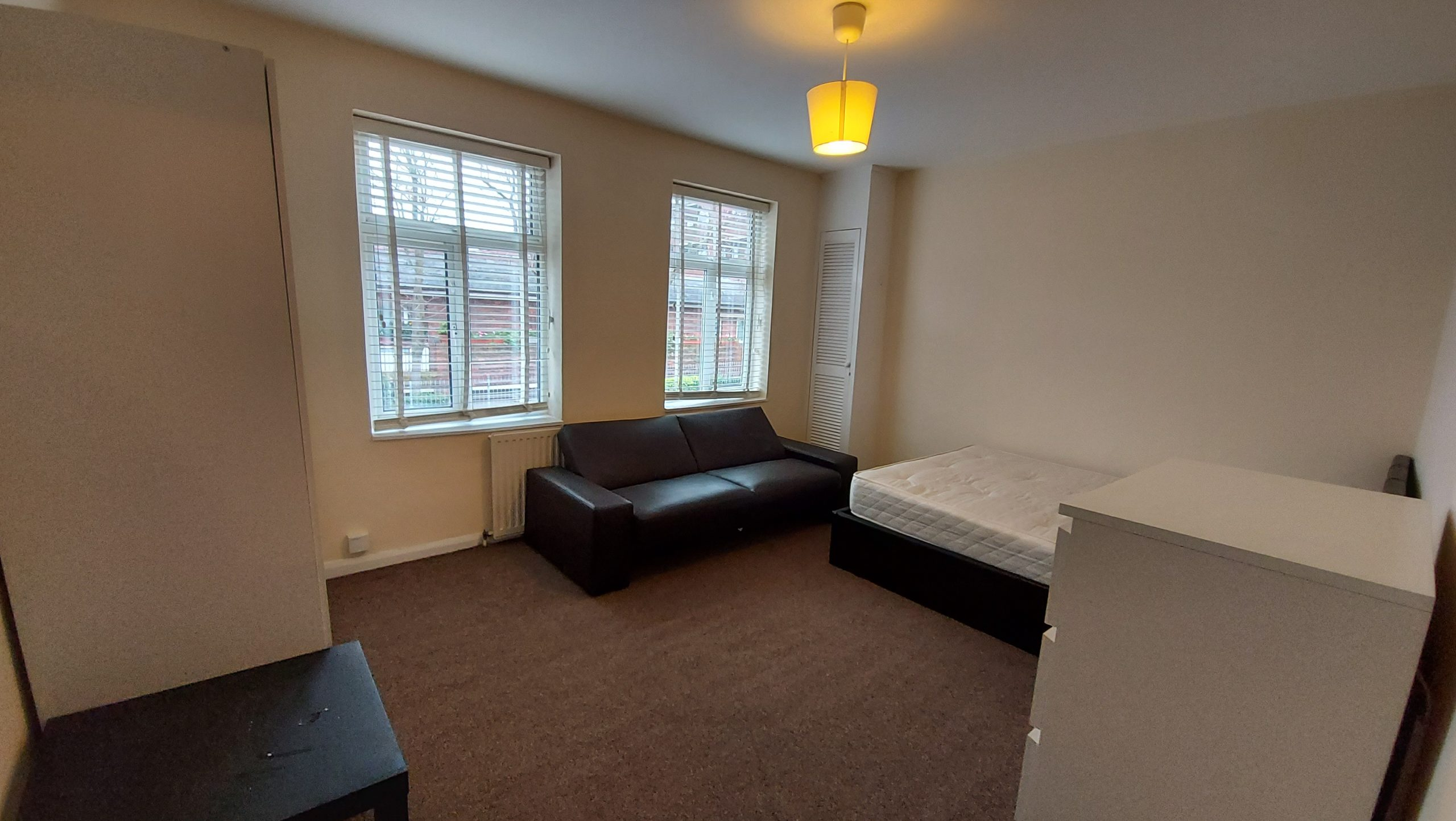 1 Bed Flat Clarence Mews E5 Hackney