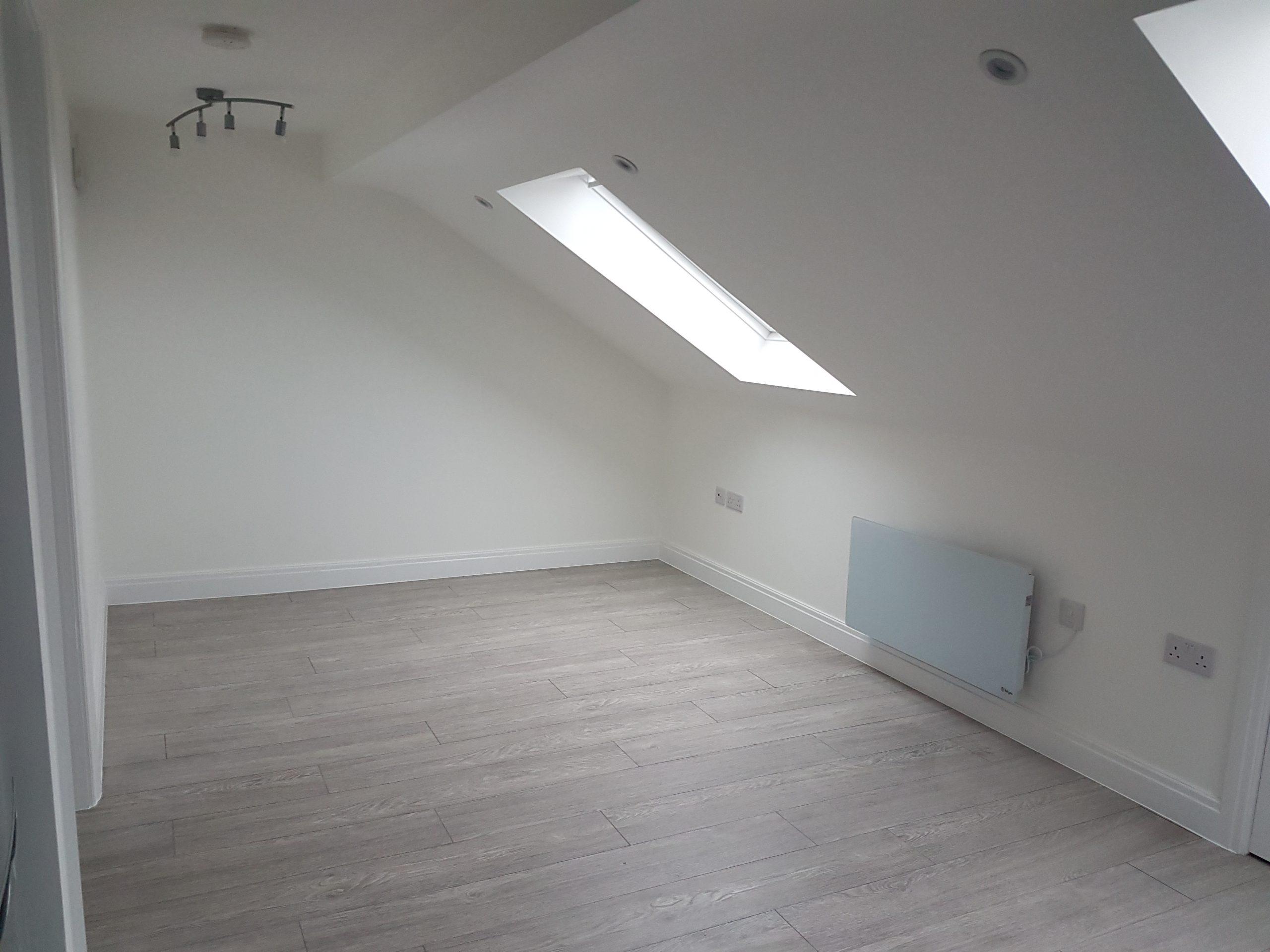 Studio Flat Dalston Lane E8