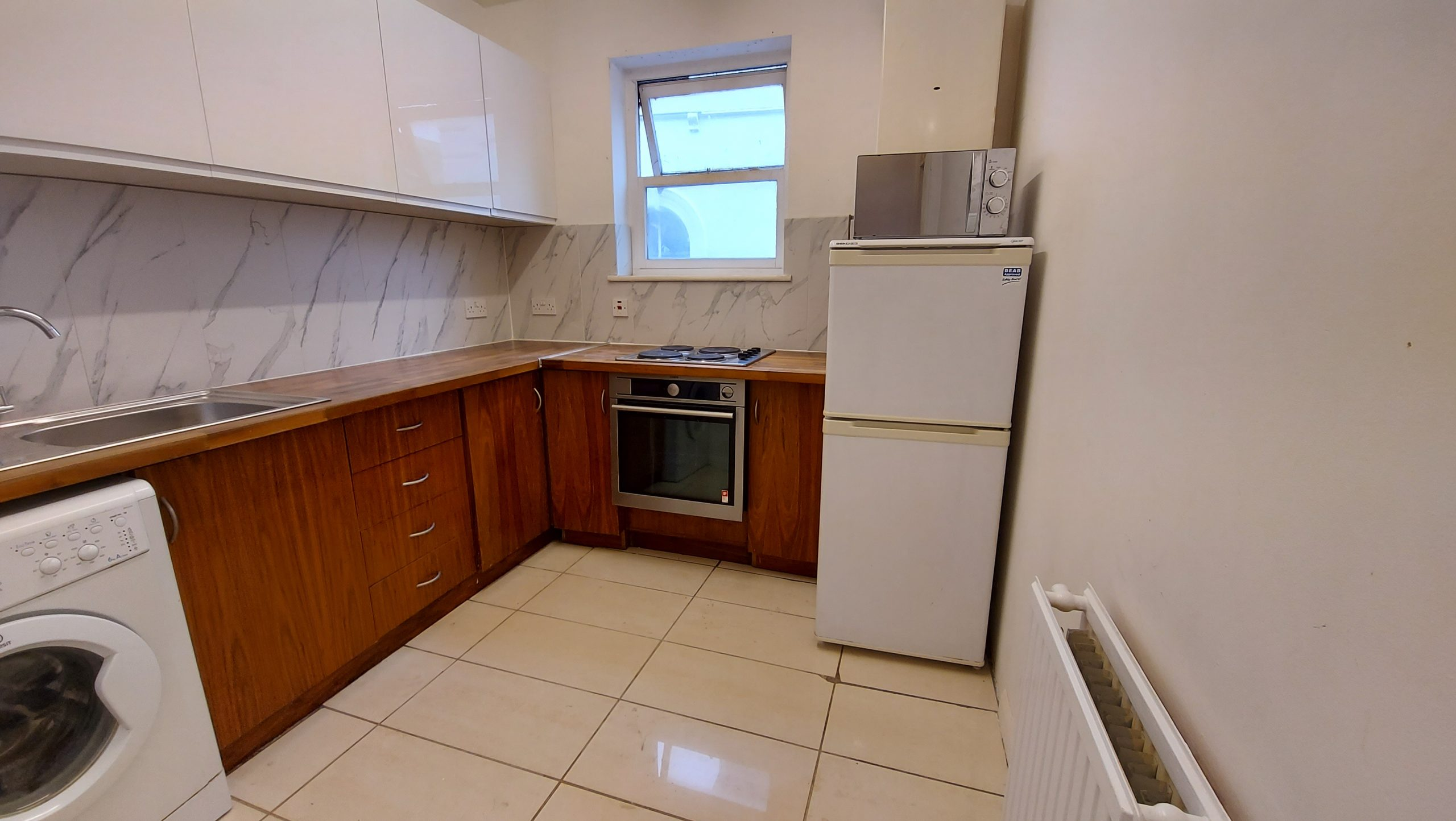 2 Bed Flat Hornsey Road N19 Islington