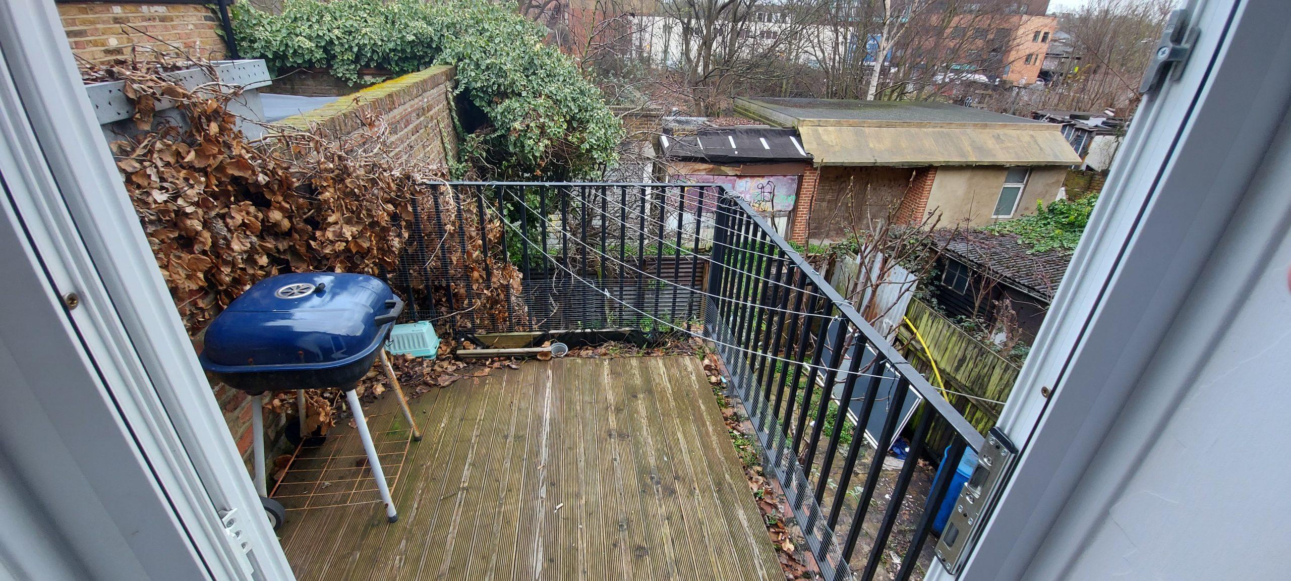 2 Bed Flat Endwell Road Bruckley SE4