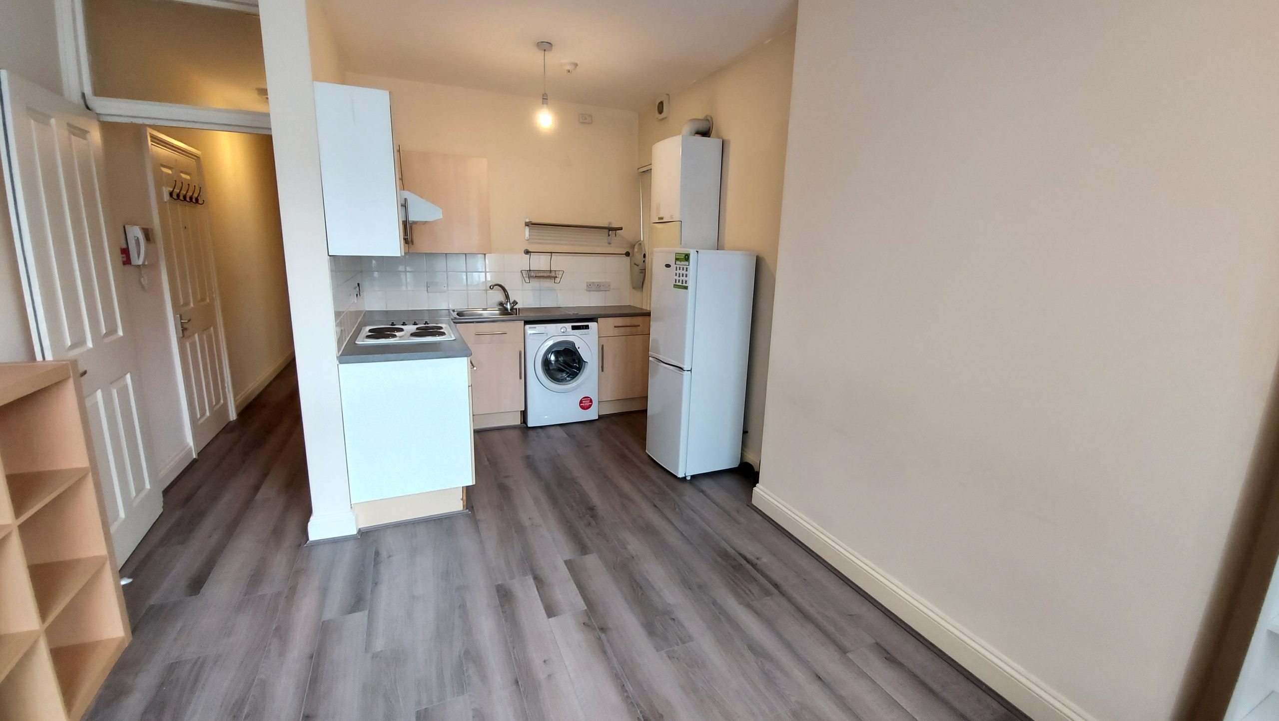2 Bed Flat Gloucester Drive N4