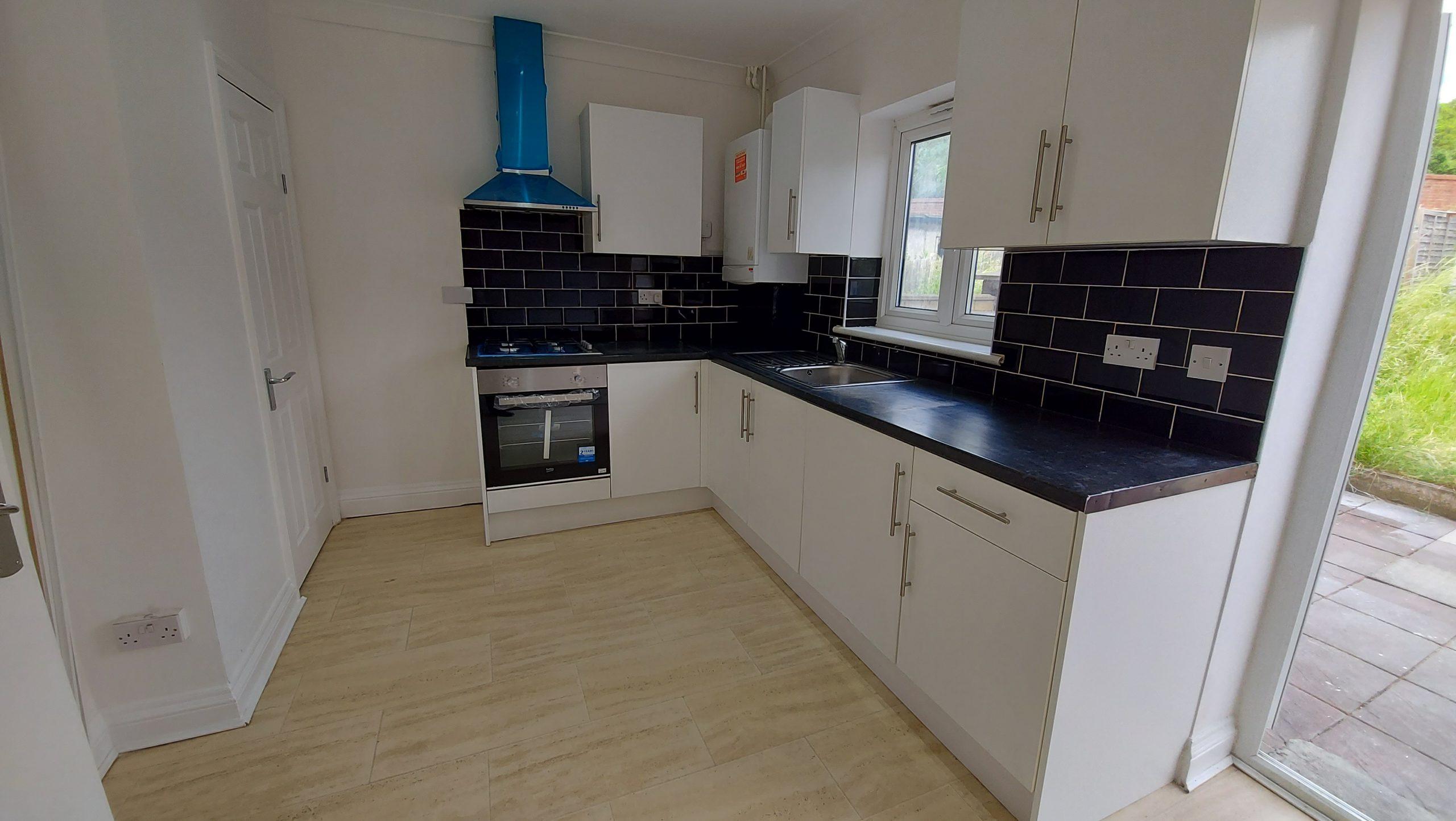 3 Bed House Longacre Road E17 Walthamstow