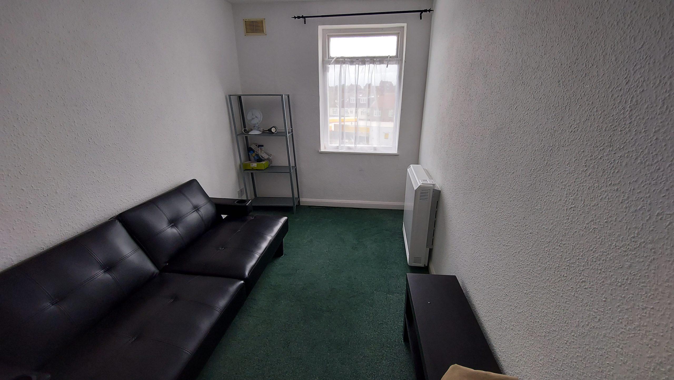 1 Bed Flat Upper Clapton Rd Hackney E5
